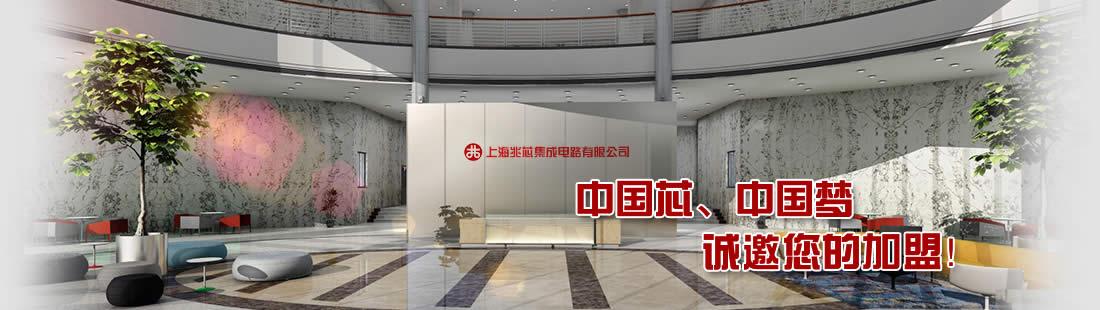 上海兆芯集成电路有限公司-猎聘网招聘官网-首页